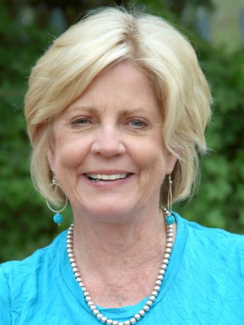 Martha Hunter Henderson | Board Member | Paradise Valley Mountain Preserve Trust